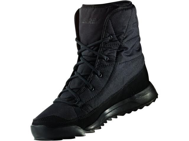 adidas TERREX Choleah Talvikengät Naiset, core black/core black/grey five
